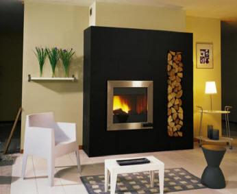 Larfogo recuperadores de calor - Les plus belles cheminees ...